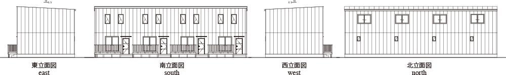 リマールの建物図面
