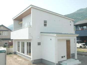 上田市上田 Y様邸 新築事例