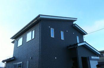 上田市中野K様邸新築事例