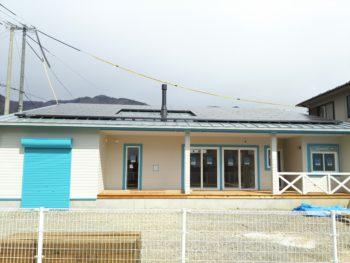 上田市中央K様邸新築事例