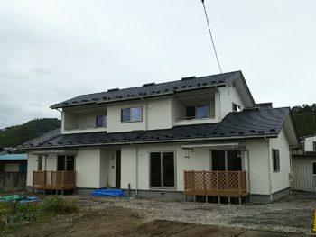 上田市長瀬K様新築事例